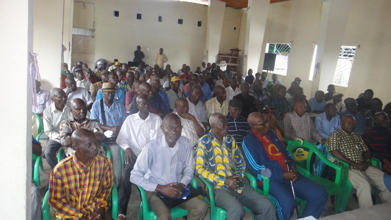Arriérés de pension : Communiqué final sanctionnant les travaux de l'AG de la coordination des associations des fonctionnaires et retraités