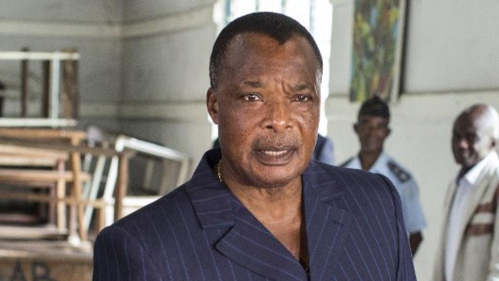 Sassou Nguesso arrache la levée de l'immunité parlementaire d'André Okombi Salissa