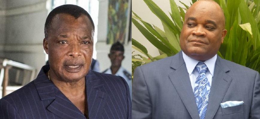 Denis Sassou Nguesso vient de décider d'envoyer André Okombi Salissa au trou