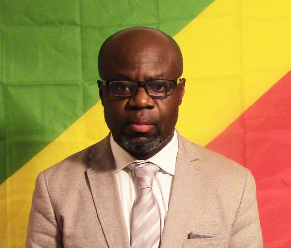 Déclaration des Assises Nationales du Congo