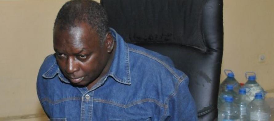 Mort par empoisonnement du Colonel Marcel Ntsourou à la maison d'arrêt de Brazzaville