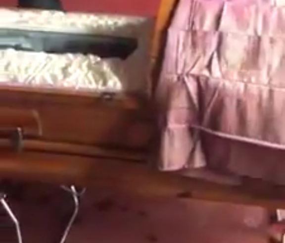 Du rififi autour du cadavre du Colonel Marcel Ntsourou à la morgue centrale de Brazzaville