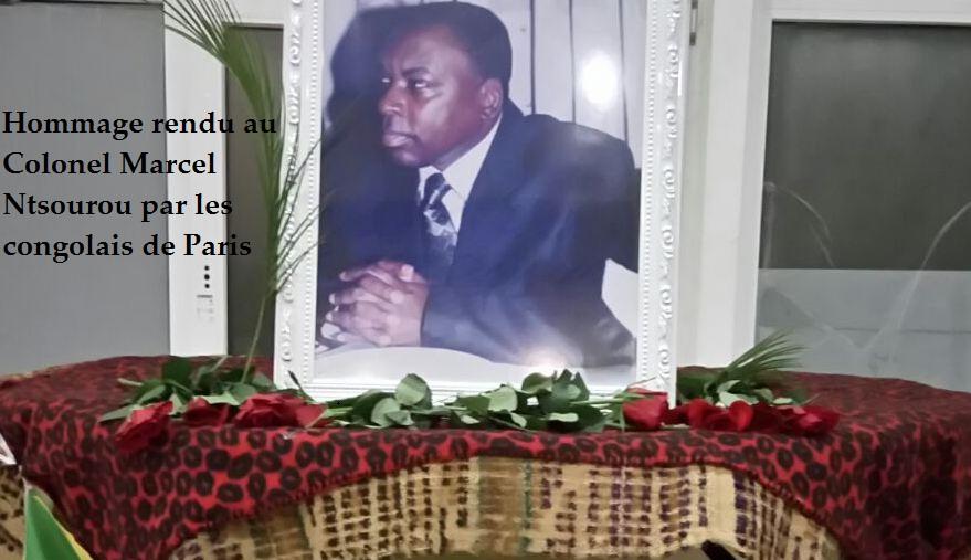 Décès du Colonel Ntsourou : Les preuves accablantes relatives à l'affaire dite des Disparus du Beach existent