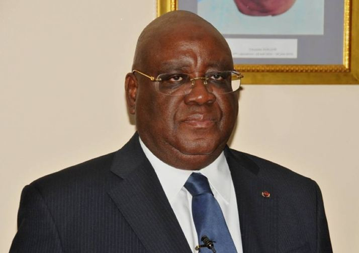 Justin Koumba mis en examen à Paris pour détournements de fonds