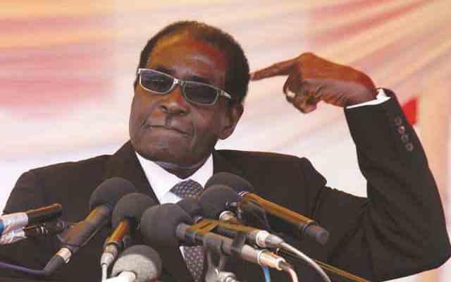 Le Congo-Brazzaville, une dictature à la Robert Mugane qui ne porte pas son nom