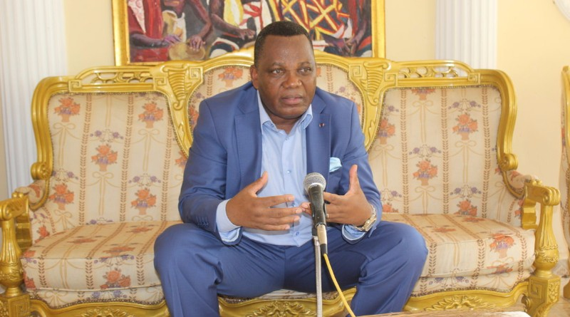 La diplomatie de Denis Sassou Nguesso au régime sec