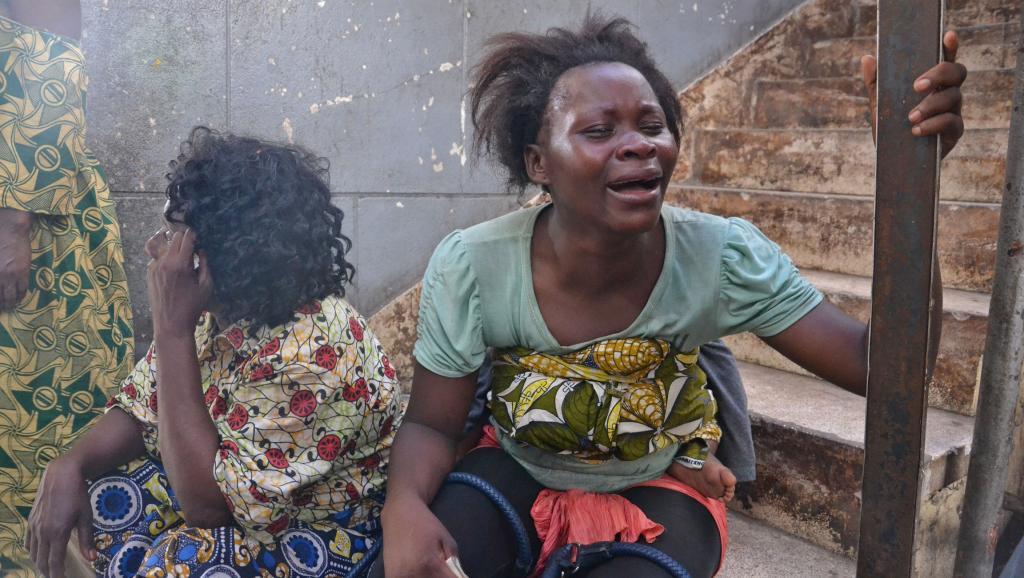 Congo-Brazzaville : Rapport annuel sur la situation des Droits de l'Homme 2016