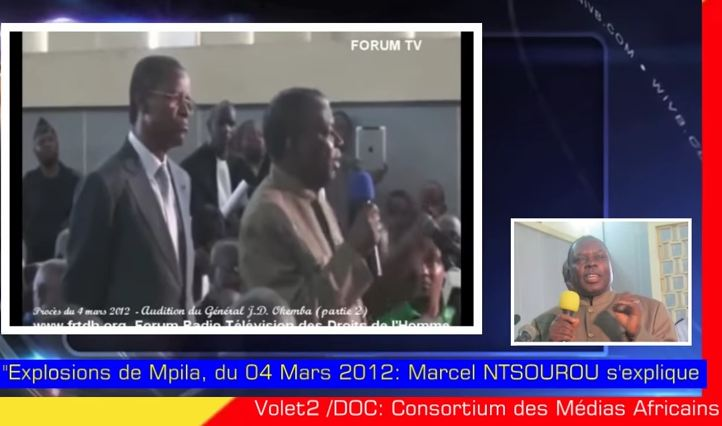 Les confidences intimes du Colonel Marcel Ntsourou – Volume 2