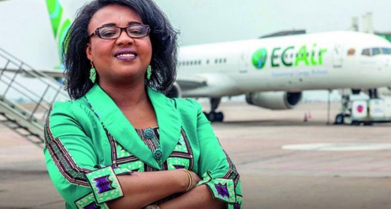 Rapport d'Audit de la société Ecair : Le vol à haute voltige