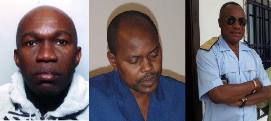 Affaire Ghys Fortuné Dombe Bemba ou la duplicité de Joachim Mbanza et Jean-François Ndengué