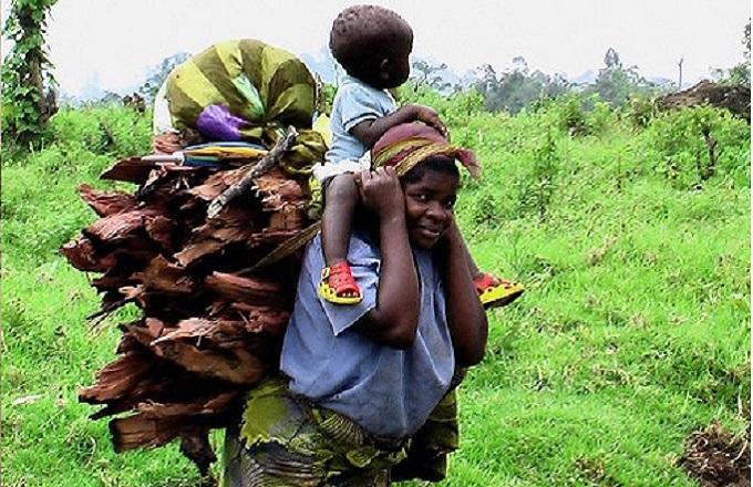Célébration au Congo de la journée internationale de la Femme