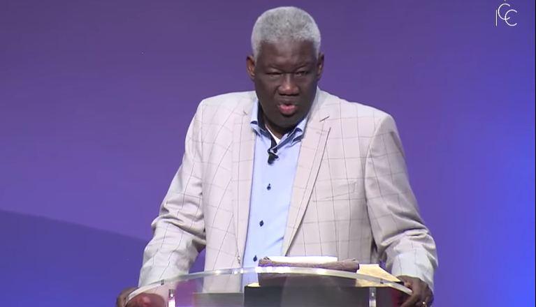 Pasteur Mamadou Karambiri – Voir Christ élevé et glorifié