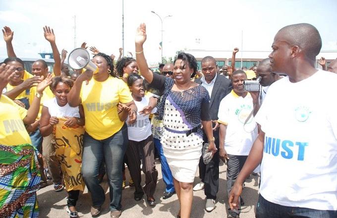 Lettre ouverte de la Fédération de l'opposition à Sassou Nguesso sur la concertation de Ouesso
