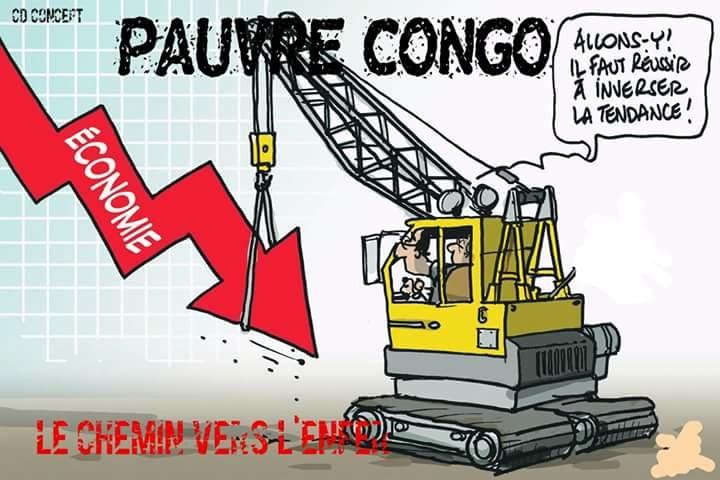 Congo-Brazzaville : Le FMI entame des discussions sur une possible aide financière