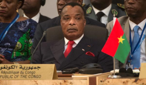 Journal « Le Matin d'Alger » : L'autocrate Denis Sassou Nguesso invité par Abdelaziz Bouteflika