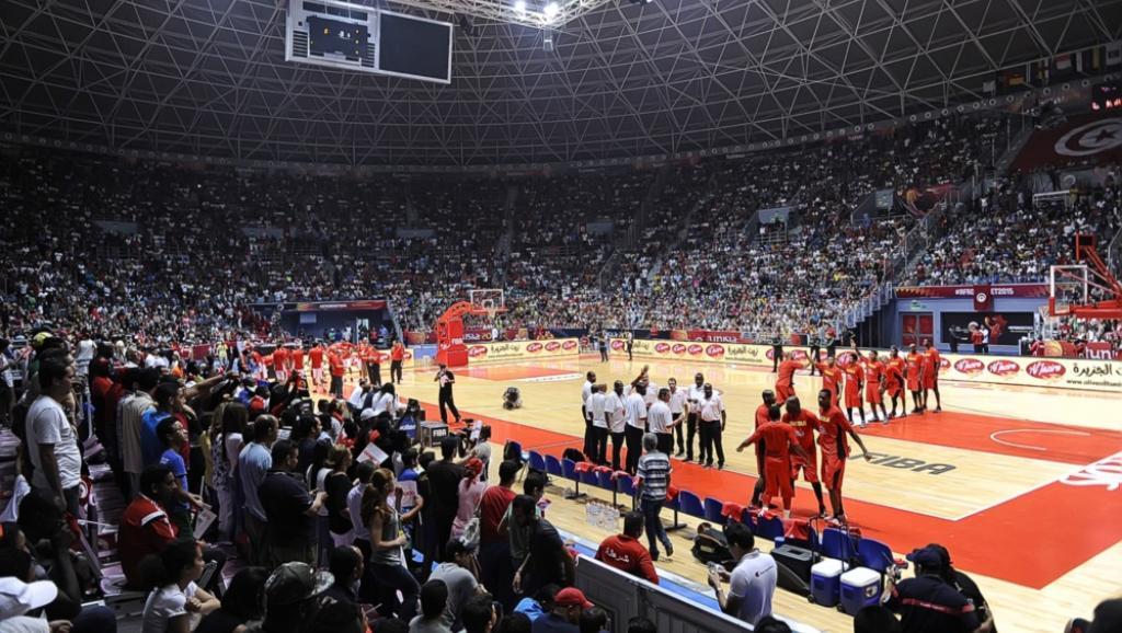 Crise économique : Le Congo-Brazzaville ne veut plus accueillir l'Afrobasket 2017