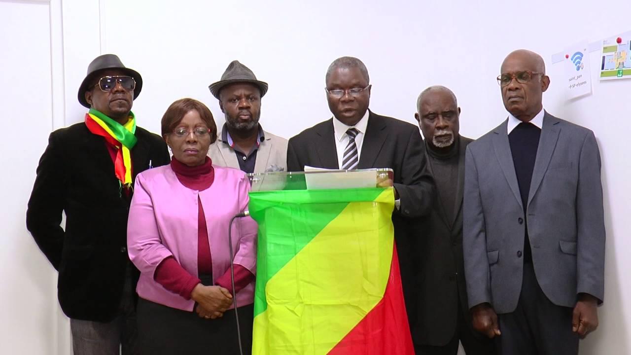 Assises nationale du Congo : Lettre ouverte aux candidats à l'élection présidentielle Française