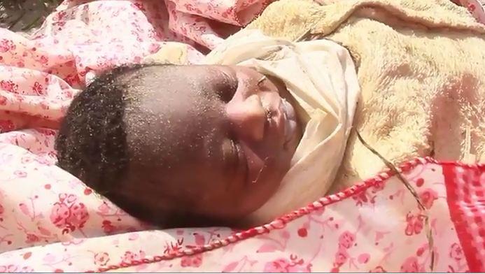 Crise économique : Multiplication des cas d'infanticide au Congo-Brazzaville [Vidéo]