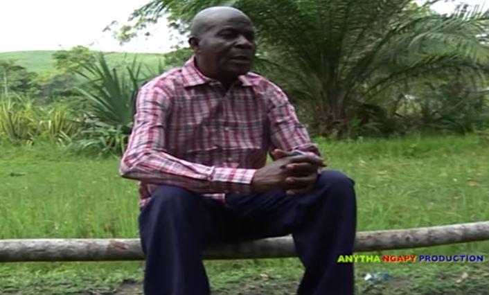 Jacques Loubelo – Ntima Luaka [Vidéo]