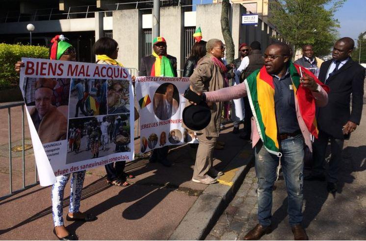 Normandie Actu : Ils menacent un ministre du Congo, près de Rouen : quatre hommes en garde à vue