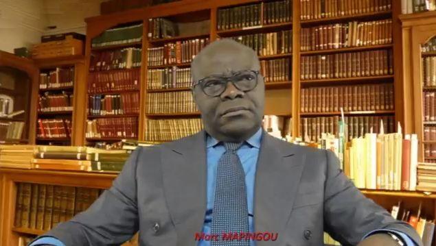 Interview de Marc Mapingou : Procès contre le site de Sassou-NGuesso et soutien à Zenga-mambu