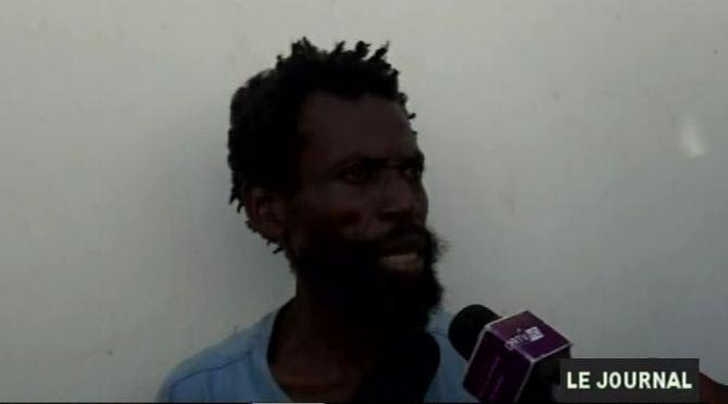 Quand le pouvoir exhibe des Ninjas Nsilulu pour demander la cessation des hostilités [Vidéo]