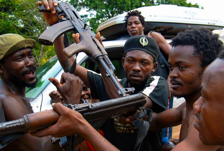 18 soldats tués dans une embuscade tendue par les ninjas nsilulu dans le Pool