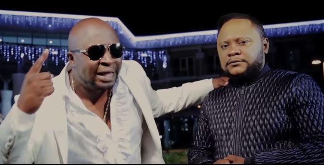 Musique: Roga Roga dans Mopépé ya sika [Vidéo]