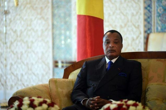 Agence France Presse : «Biens mal acquis»: l'étau se resserre autour du clan Sassou Nguesso