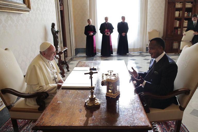 Pensée de Pâques sur le Congo : Des aberrations anthropologiques Congolaises