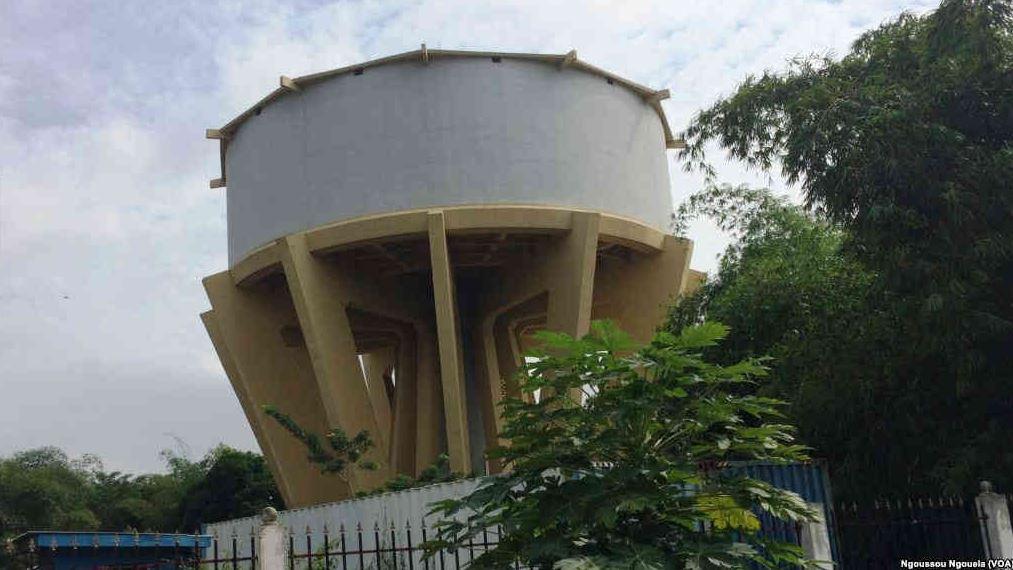 Pénuries intempestives d'eau à Brazzaville