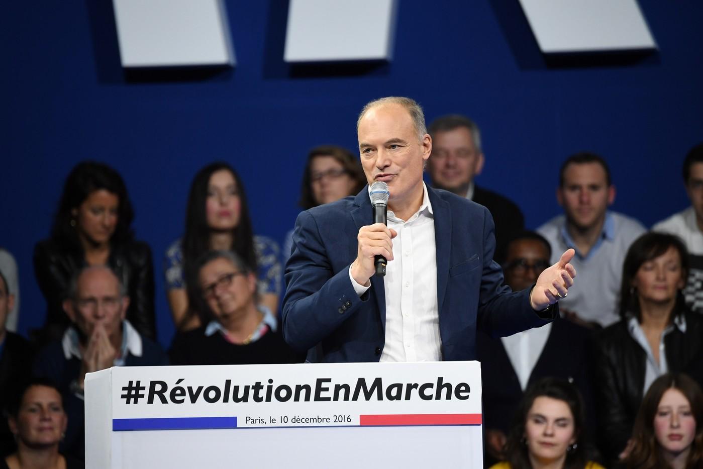 Renaud Dutreil: Emmanuel Macron a dit que la Fançafrique c'était quelque chose qui n'était pas dans sa culture
