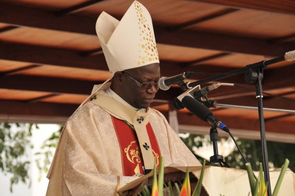 Monseigneur Milandou sur le Pool: «On fuit les hommes en armes»