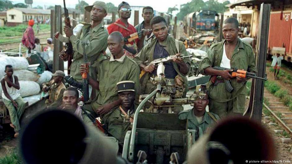 Vive la résistance congolaise !