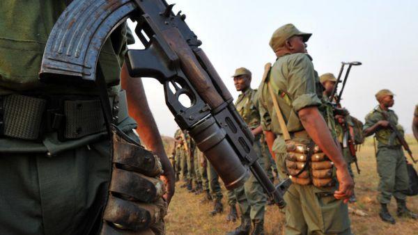 C'est la «Solution finale» dans le Pool au Congo-Brazzaville