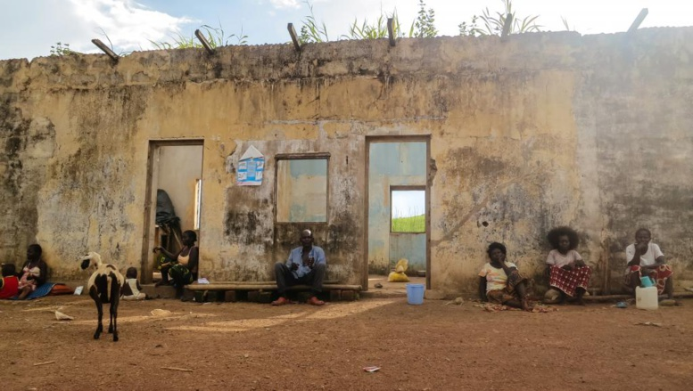 Le Pool: une crise humanitaire oubliée au Congo-Brazzaville