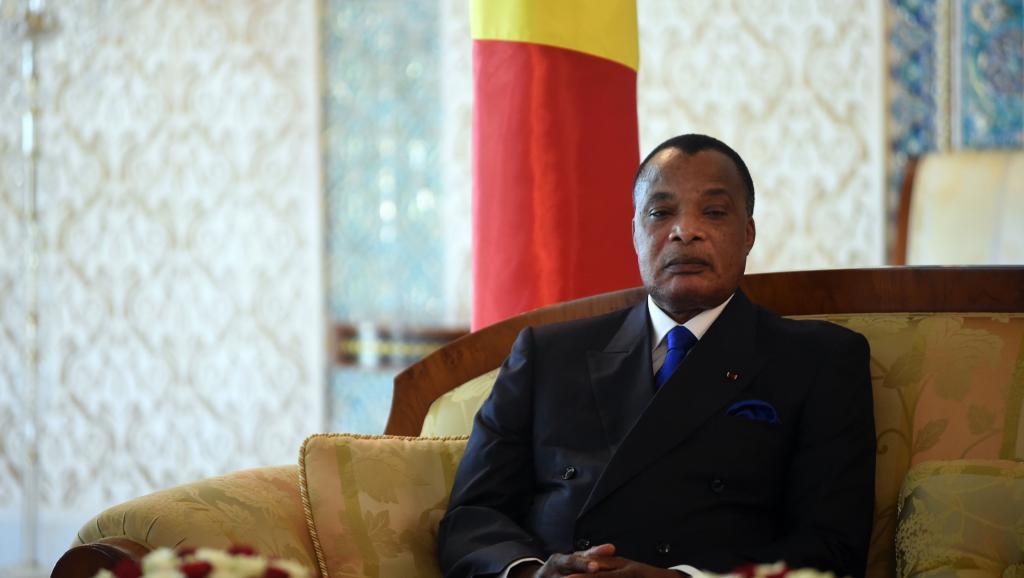 Denis Sassou-Nguesso : «Il n'y pas de crise politique dans la région du Pool»
