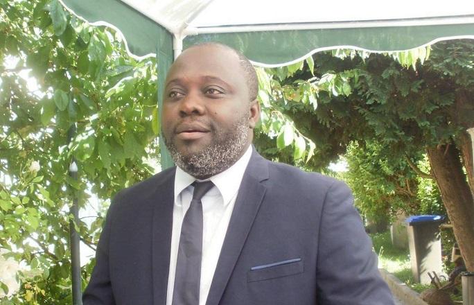 Vivien Romain MANANGOU: Lettre au Premier Ministre Clément MOUAMBA