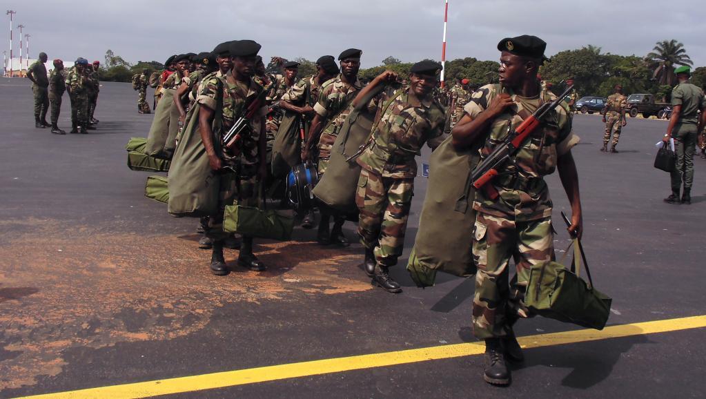 RCA: des casques bleus du Congo-Brazzaville épinglés pour indiscipline et incompétence