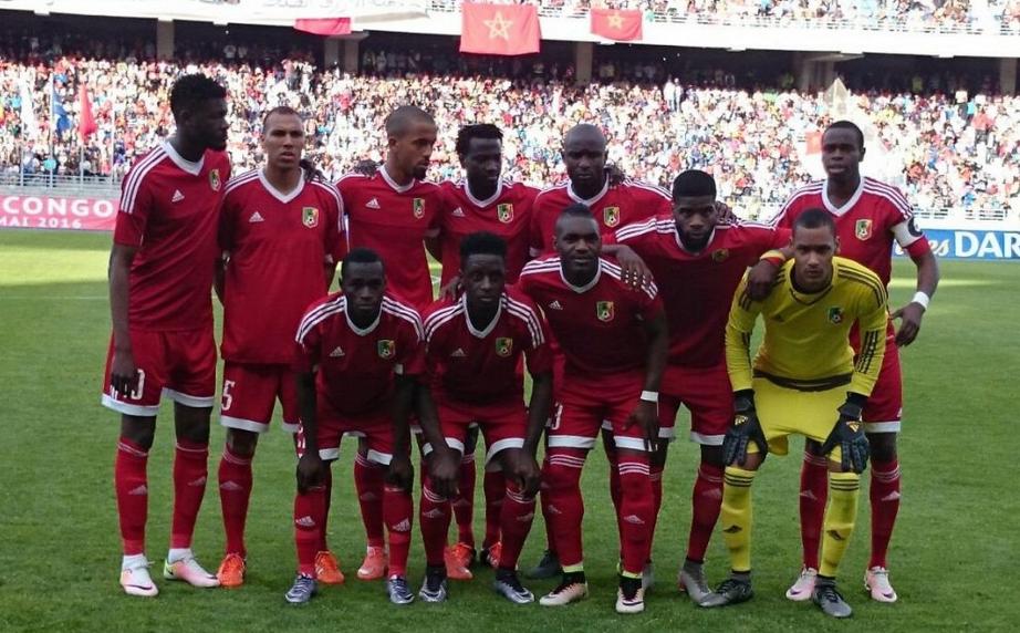Éliminatoires CAN 2019: La RDC s'impose face au Congo-Brazzaville