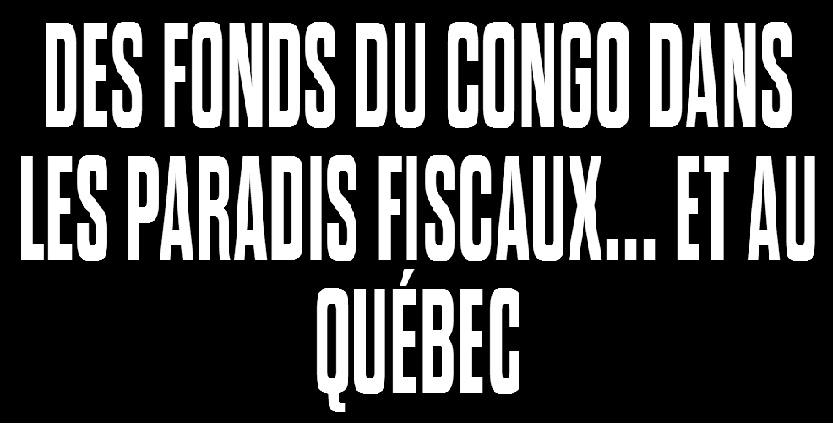 Biens Mal Acquis : Sassou Nguesso et les 40 voleurs ne connaissent pas la RUPTURE [Vidéo]