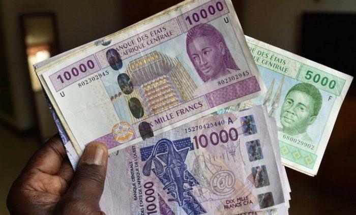 Économie : Dévaluation programmée du Franc CFA