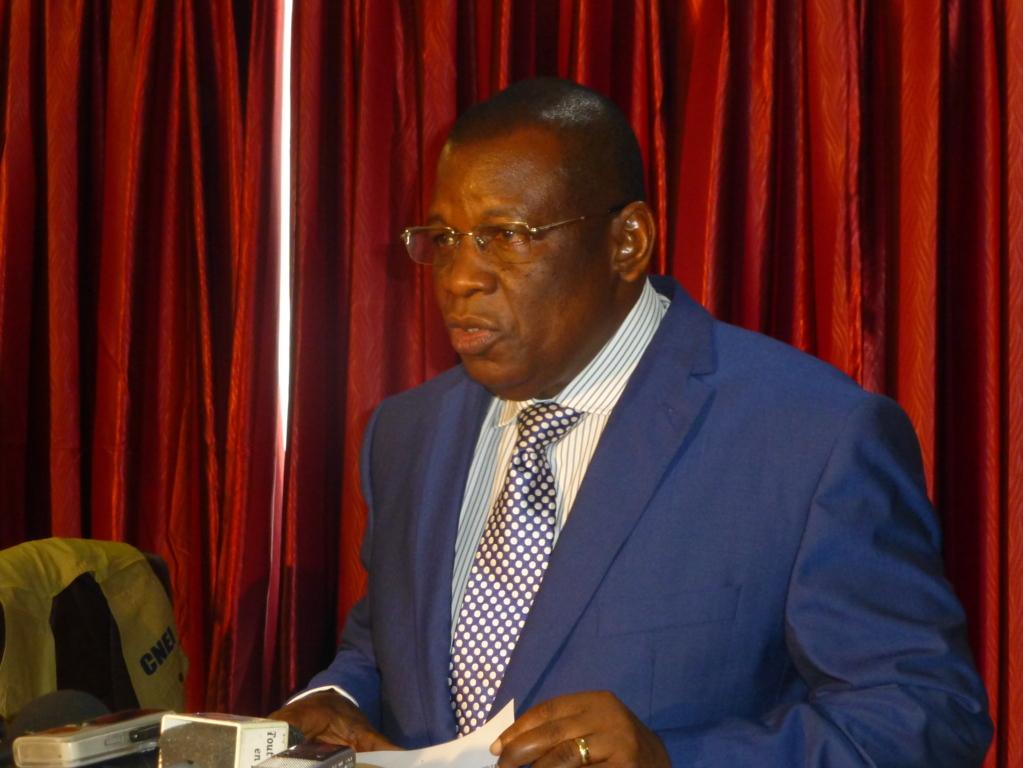 Sassou Nguesso veut écarter l'UDH-YUKI de Parfait Kolelas des élections législative et locale
