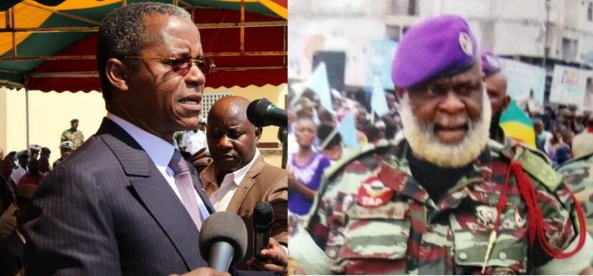 Jean-Dominique Okemba arrivera-t-il à liquider le général Nianga-Mboula ?