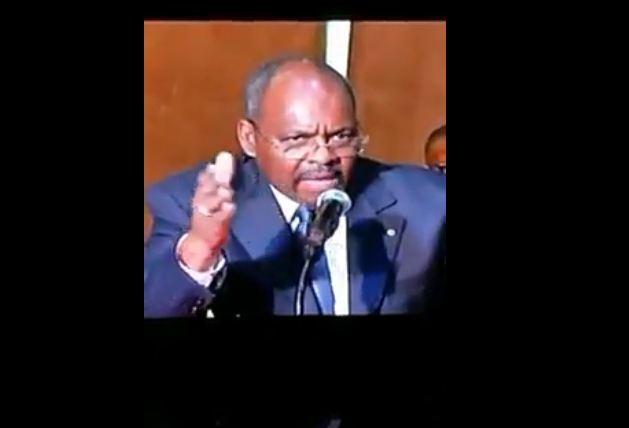 Jean Jacques Yhombi Opango peut-il faire mieux que son père ? [Vidéo]