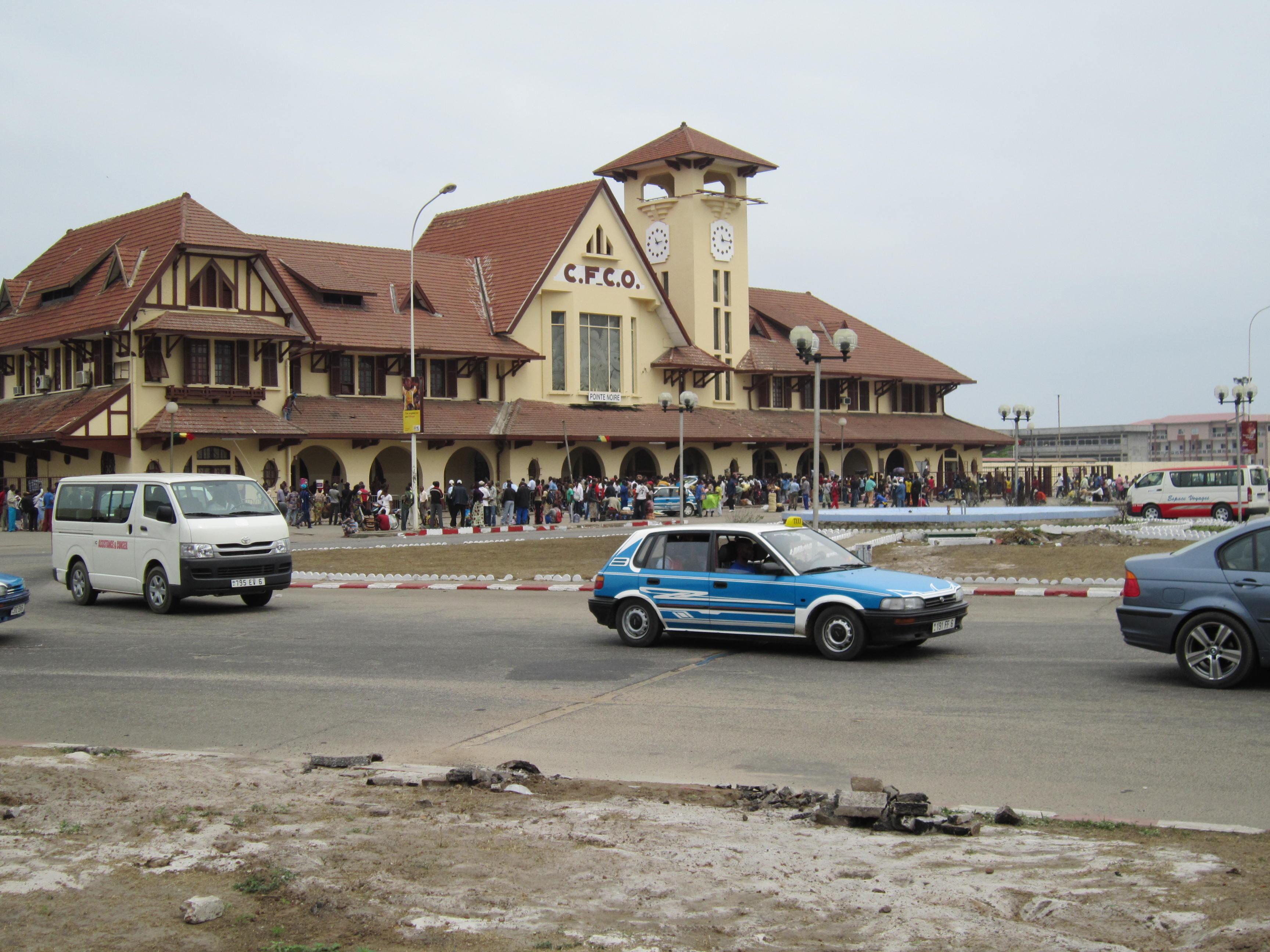 Le Congo-Brazzaville : Un pays au bord de la faillite [Vidéo]