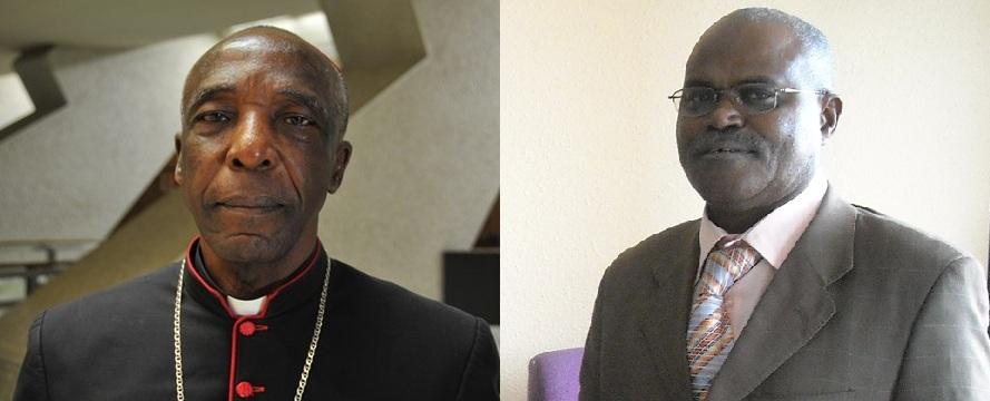 Lettre ouverte de Me Maurice Massengo-Tiassé à Monseigneur Louis Portella Mbuyu, Evêque de Kinkala