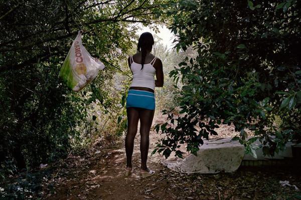 Prostitution au Congo Brazzaville : Les autorités consommateurs ferment les yeux [Vidéo]