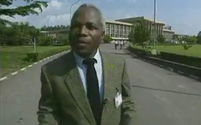 Conférence Nationale Souveraine : Il y'a 26 ans déjà [Vidéo]