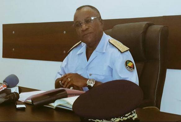 Quand Jean François Ndenguet menace de faire rentrer les ninjas nsilulu dans la ville capitale Brazzaville